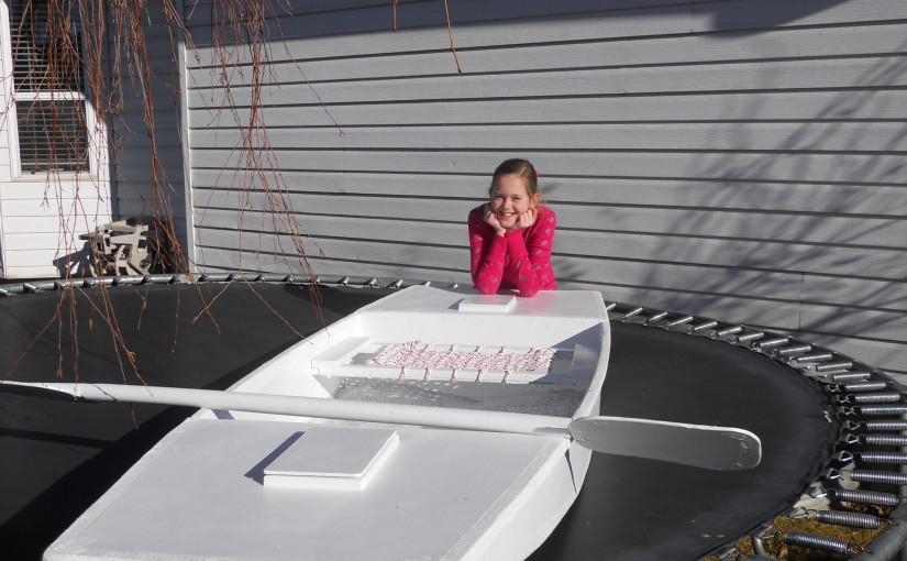 Serial Boat Builder
